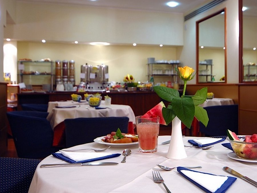 Best Western Hotel Spring House Roma