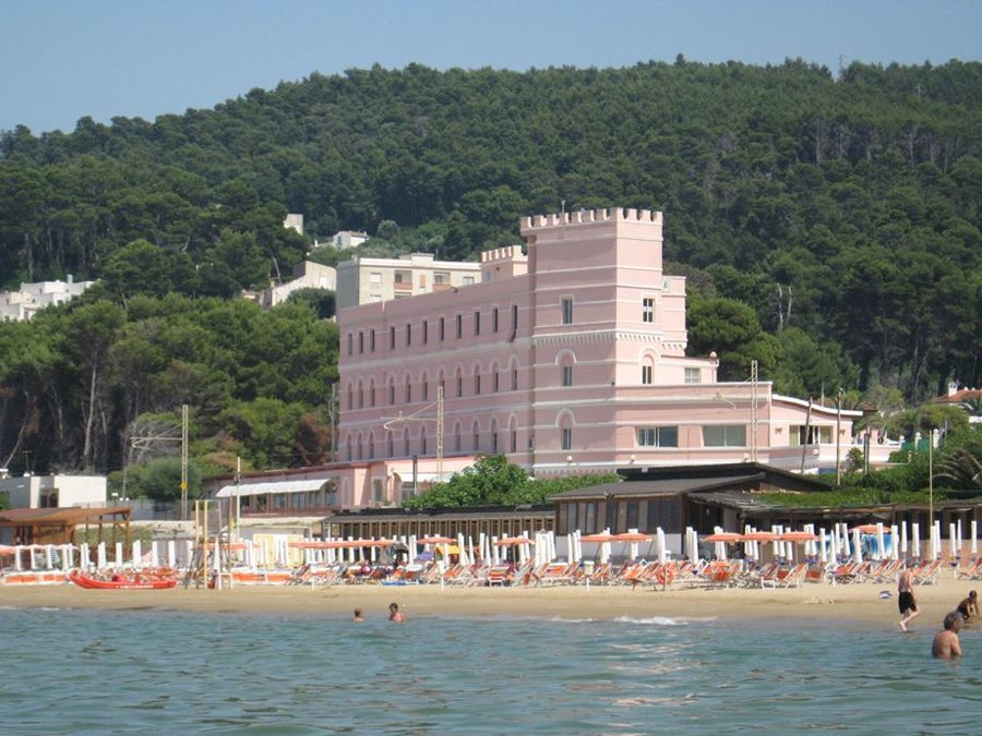 Family Hotel Sole
