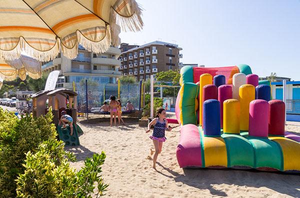 Beach Hotel Apollo