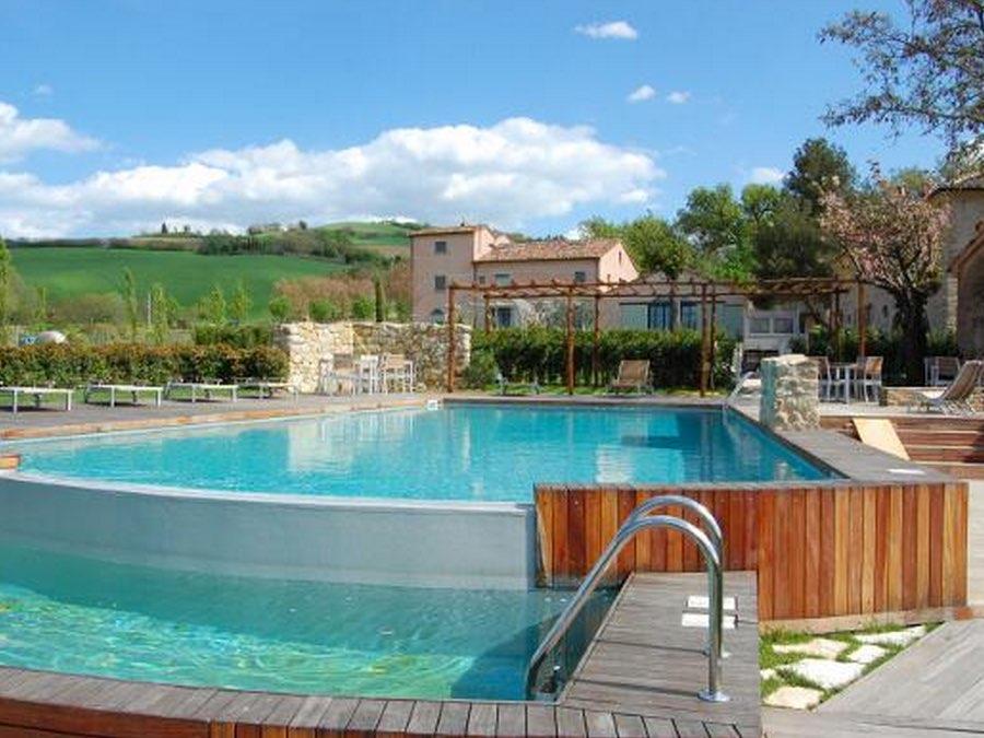 Urbino Resort Santi Giacomo e Filippo